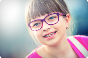 metal braces in palatine barrington il