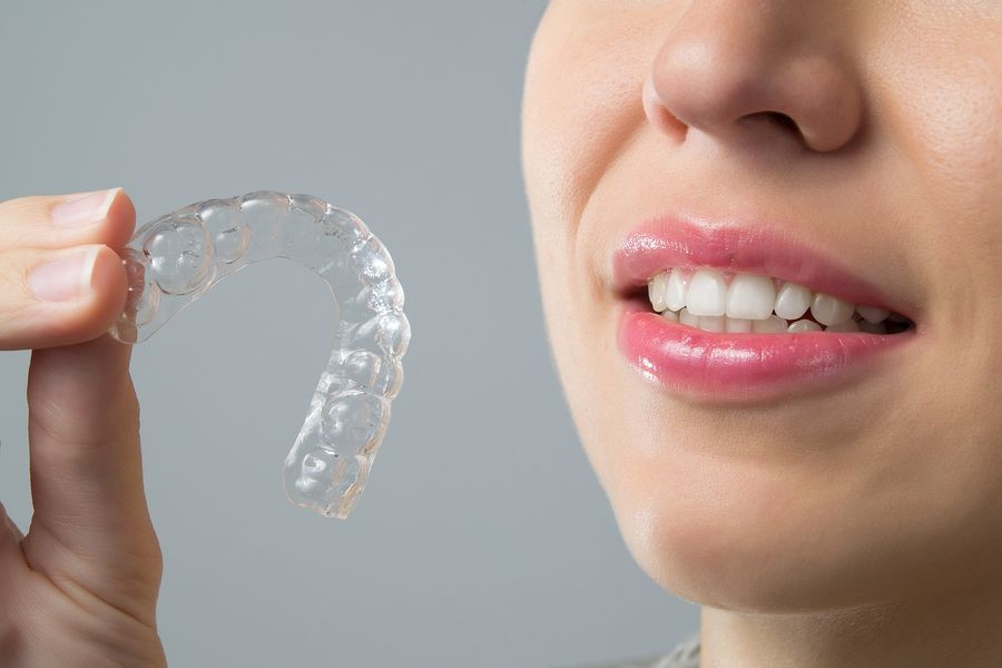 Orthodontist near Lake Barrington, IL – How Does Invisalign Work?