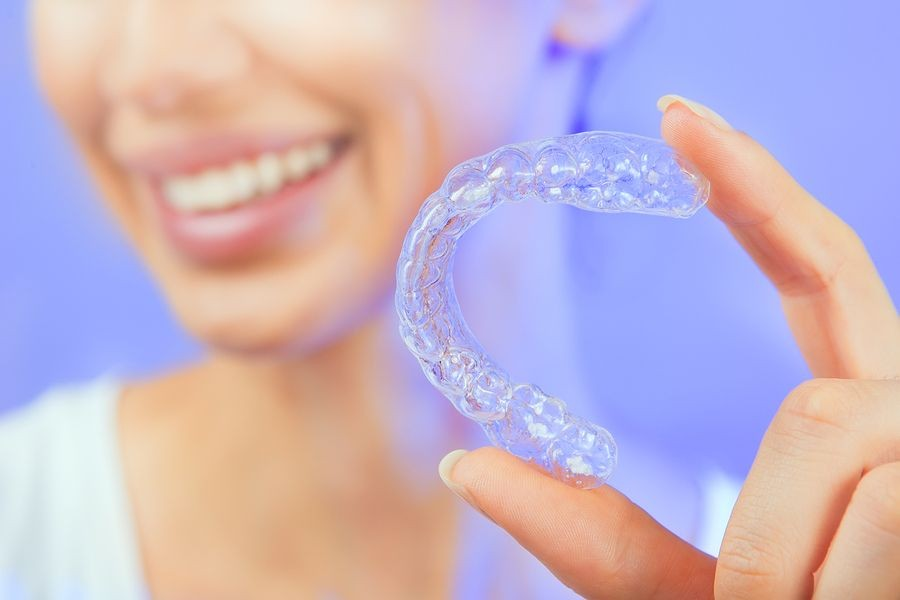 Orthodontist near Lake Barrington, IL – Managing Invisalign® During COVID-19